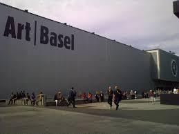 Art Basel #43 sau o incursiune prin arta moderna si contemporana