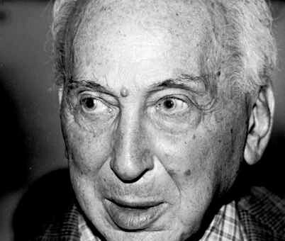 André Kertész (1894 – 1985)