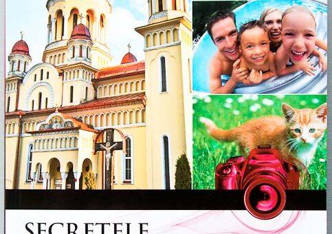 Secretele fotografiei digitale, de Enczi Zoltan, Richard Keating,  Editura Casa