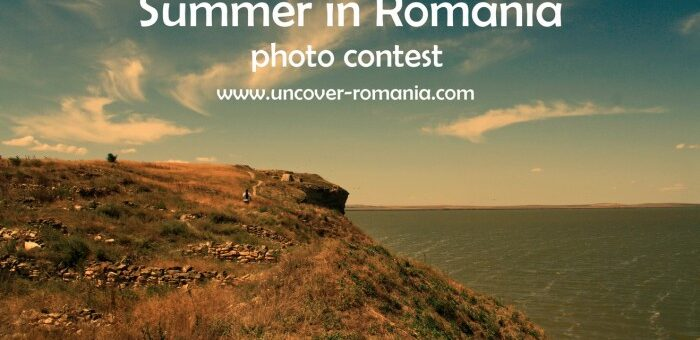 """Summer in Romania"" 2013 /// Photo Contest"