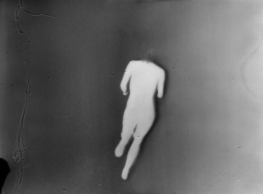 Untitled, from the series Site, readapt 2012 © Daisuke Yokota/G/P Gallery