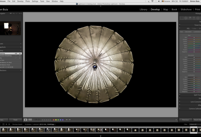Introducere in Adobe Lightroom workshop www.academiadefotografie.ro