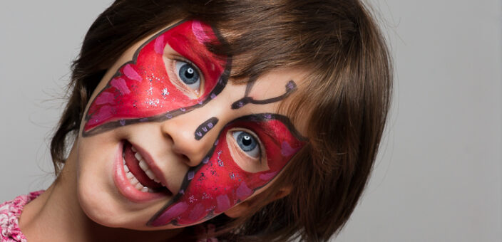Portret de copil / 1 iunie 2014 – Carturesti Verona