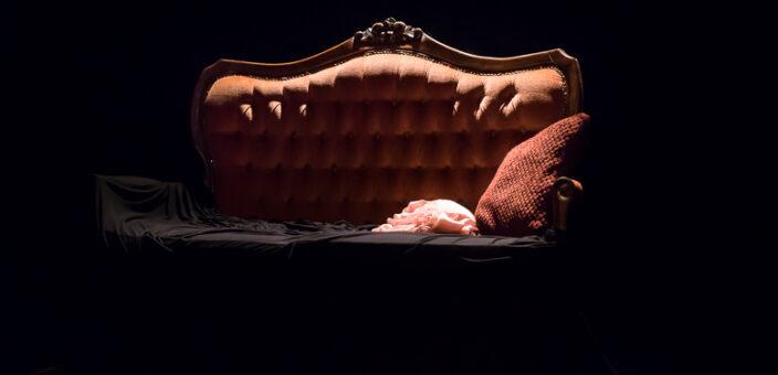 KEAN la Teatrul Mignon – fotografie de teatru