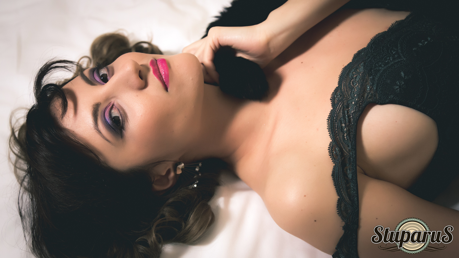 Boudoir Photography Workshop by Simion Buia