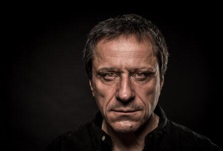 Fotografia de portret in studio pentru profesionisti