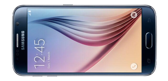 Samsung Galaxy S6 – review fotografic