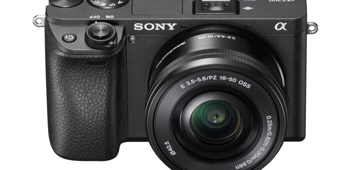 Sony Lens Abbreviations