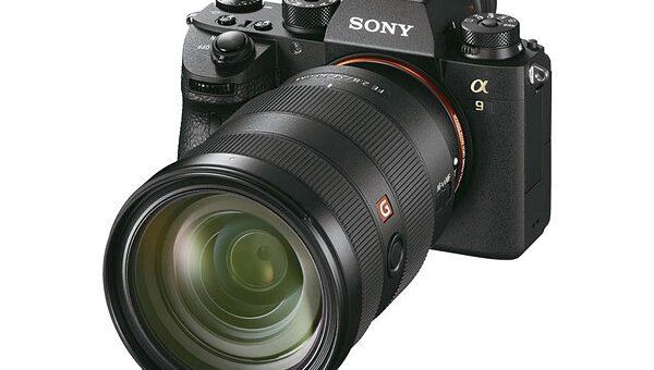 Sony A9 – The next step