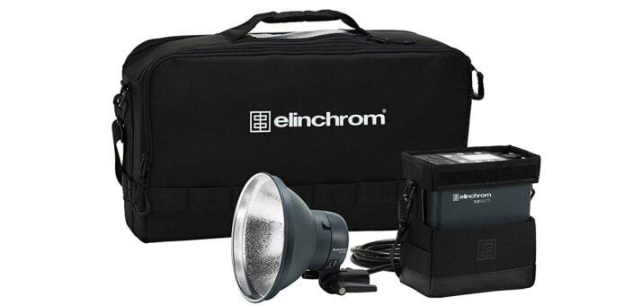 Elinchrom ELB 500 TTL Kit