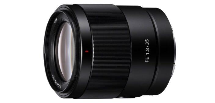 Sony FE 35mm F1.8 / plusminus 3300 Ron